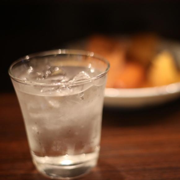 梅酒・カクテル・焼酎
